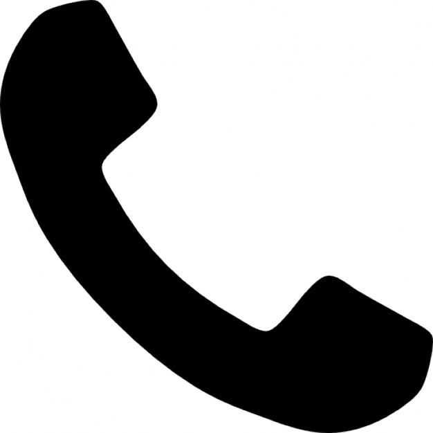 telephone-handle-silhouette 318-41969